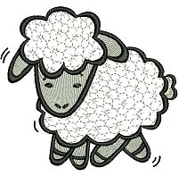 Image of hssheep1lace200.jpg