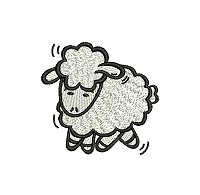 Image of hssheep5small200.jpg