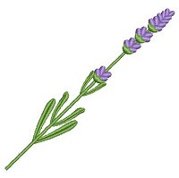 Free standing Lavender embroidery design 1.jpg
