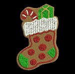 Link to the Ginger Bread embroidery design collection