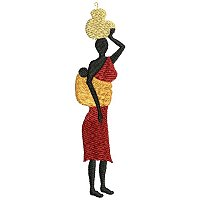 IEmbroidery design of a Maasai women.jpg