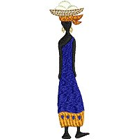 Embroidery design of a Maasai women.jpg