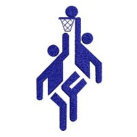 Embroidery design of basketball players.jpg