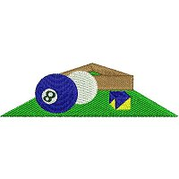 Embroidery design of pool balls and chalk.jpg