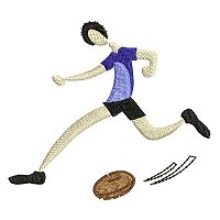 Embroidery design of a rugby player.jpg