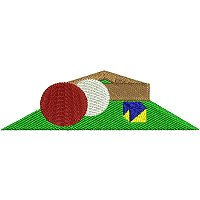 Embroidery design of snooker balls and chalk.jpg