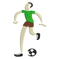 Embroidery design of a soccer player.jpg